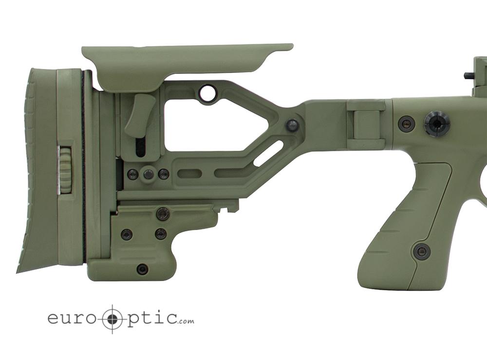 Accuracy International AX Rifle .243 Winchester 26