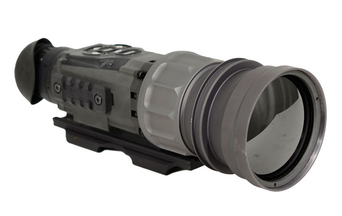 ATN Thor320-6x 320x240 Thermal Sight TIWSMT326D UA-979