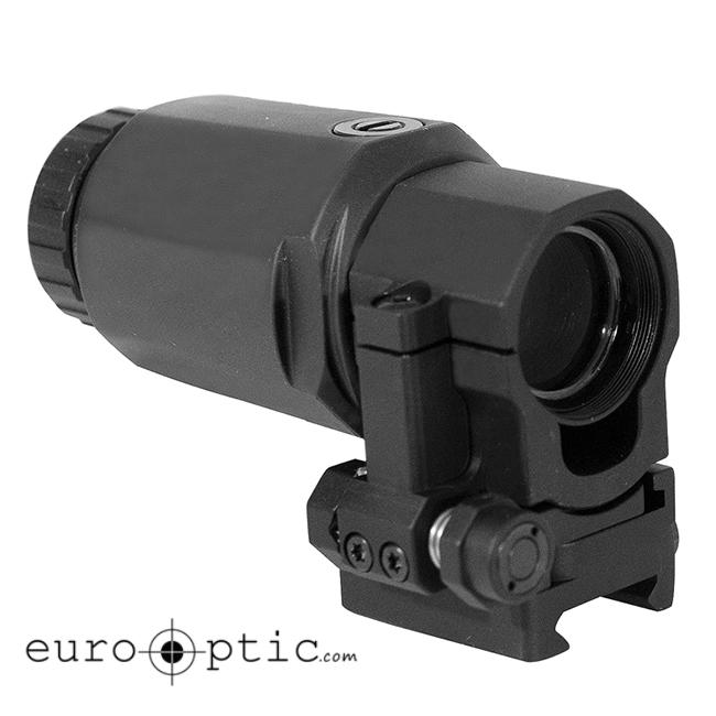 Aimpoint 3X-C w/ FlipMount Magnifier 200342