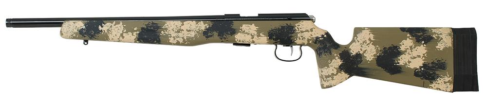 Anschutz 1416 AV T6M .22 LR 18