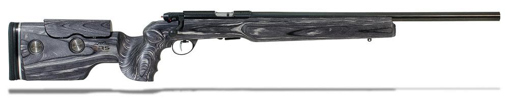 Anschutz 1710 HB GRS Hybrid .22 LR Rifle A1710HBHYX