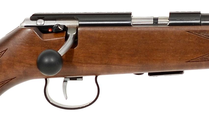 Anschutz 1416 HB .22LR Classic Stock Rifle A1416AVCLX