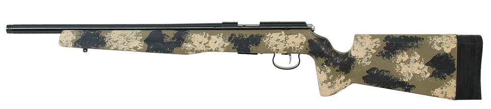 Anschutz 1517 AV T6M .17 HMR Rifle