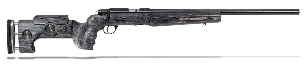 Anschutz 1710 D HB .22 LR 23