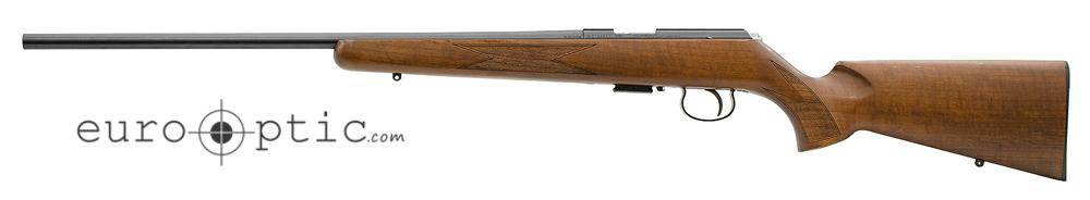 Anschutz 1517 D Walnut Classic 23