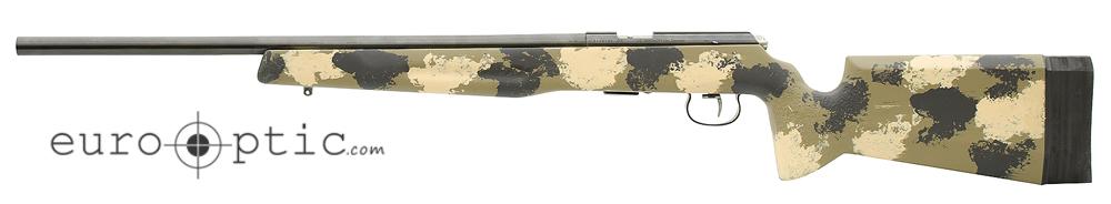 Anschutz 1416 HB Manners T6M .22 LR 23