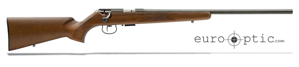 Anschutz 1517 HB Walnut Classic 23