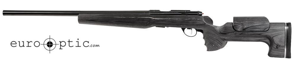 Anschutz 1710 HB .22 LR 23