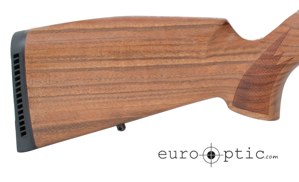 Anschutz 1771 D Walnut German Stock .223Rem 22