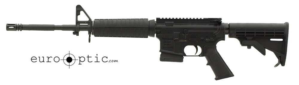 Armalite M15 5.56 Defensive Sporting Rifle A2 Sight CA Compliant DEF15F-CA
