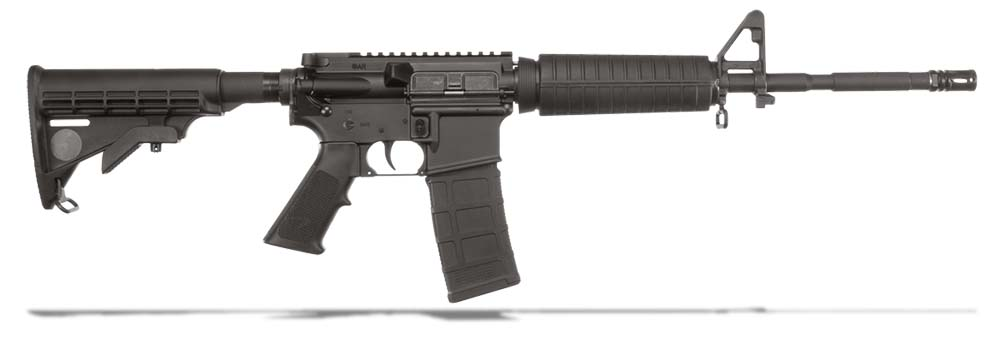 Armalite M15 5.56 Defensive Sporting Rifle A2 Sight DEF15F
