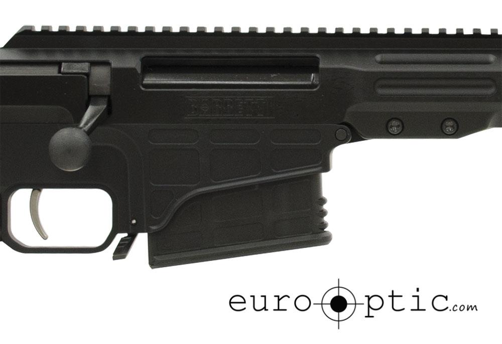 Barrett MRAD 6.5 Creedmoor Black CF 15500