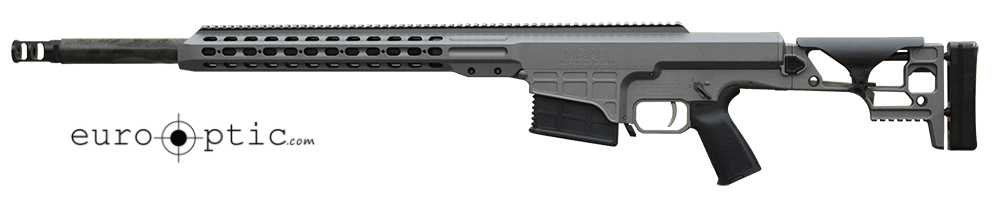 Barrett MRAD 308 Win Grey 22