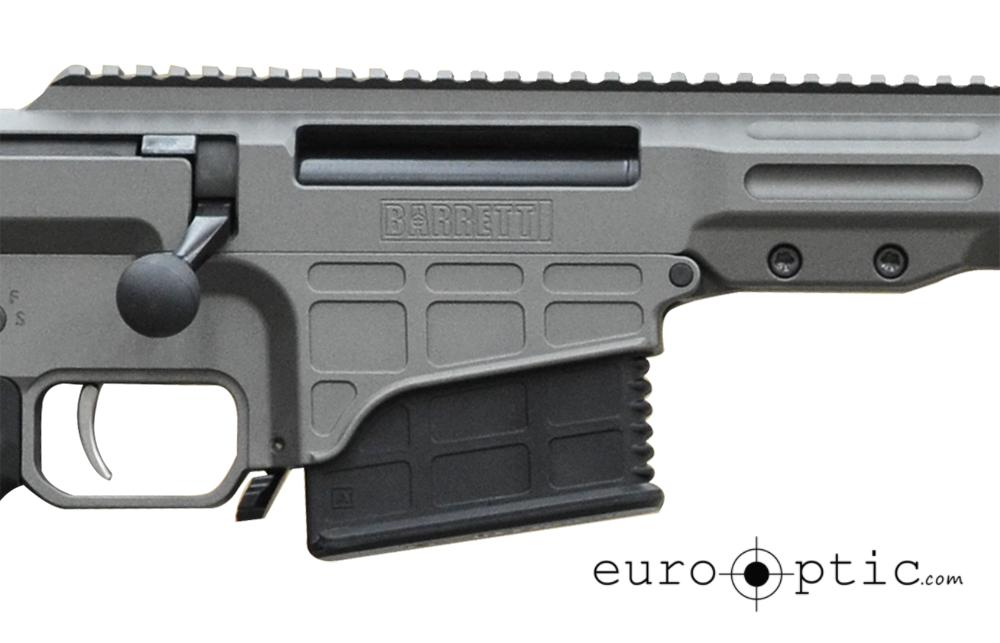 Barrett MRAD 6.5 Creedmoor Grey CF 15504