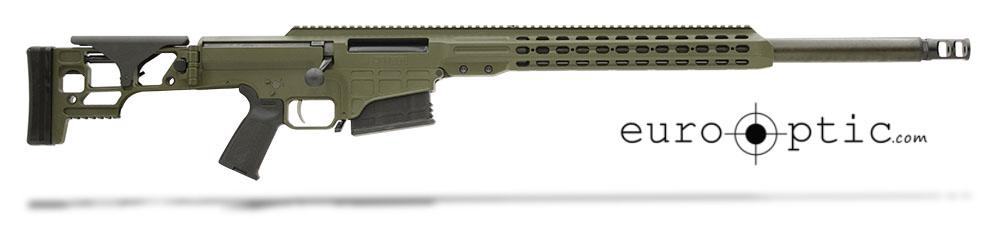Barrett MRAD 6.5 Creedmoor OD Green CF 15503
