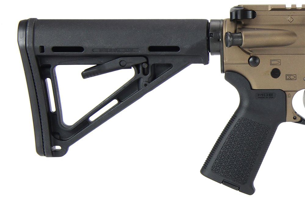 Barrett REC7 Gen II DI .300 AAC Blackout 10.5
