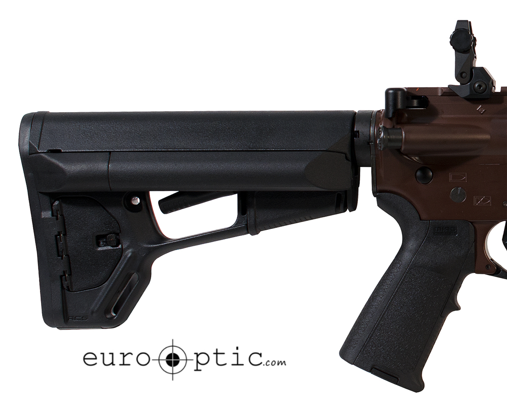 Barrett REC7 GEN II DMR 5.56 NATO 18