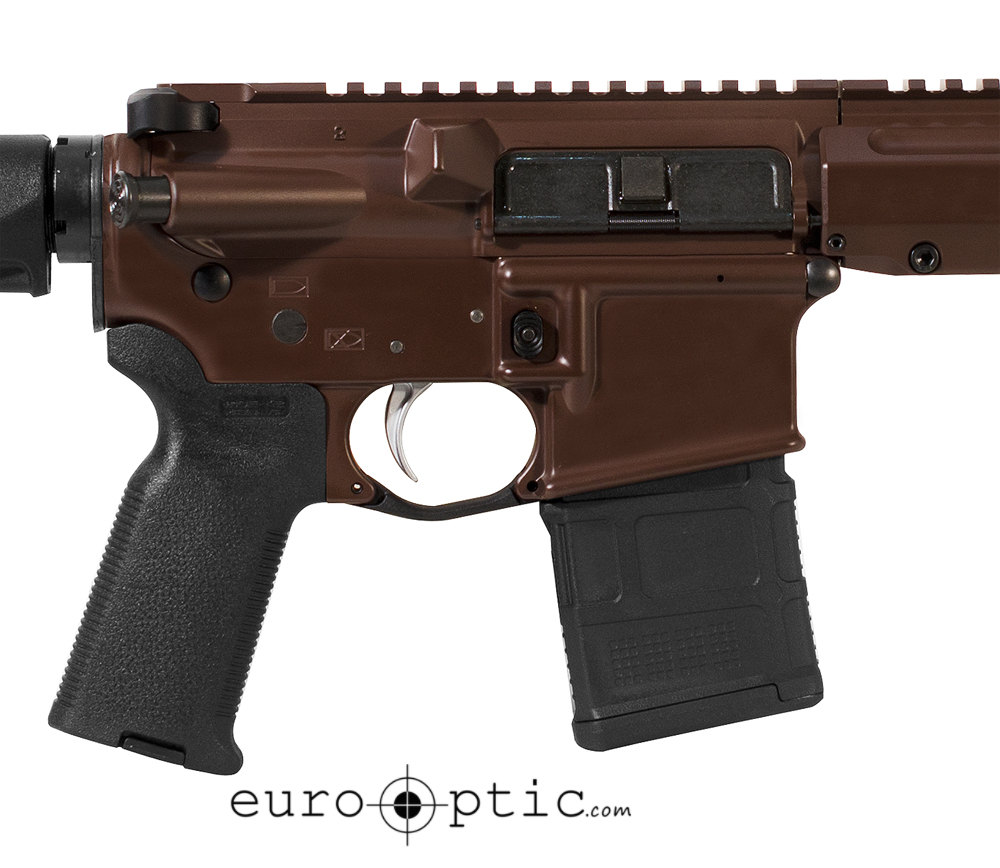 Barrett REC7 GEN II Flyweight 5.56 NATO 16