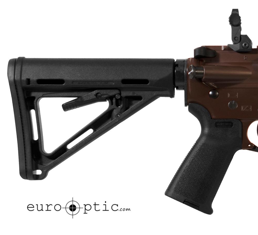 Barrett REC7 GEN II 5.56 NATO 16