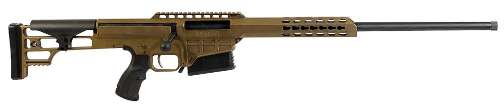 Barrett 98B Lightweight 6.5 Creedmoor Burnt Bronze Rifle UA-1361