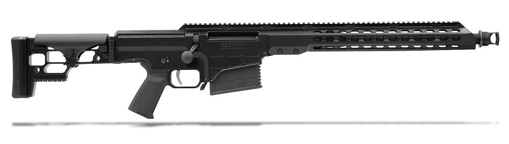 Barrett 308 MRAD 17