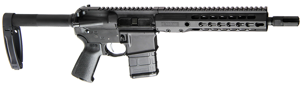 Barrett Rec7 DI System, Pistol 300BLK 10.25