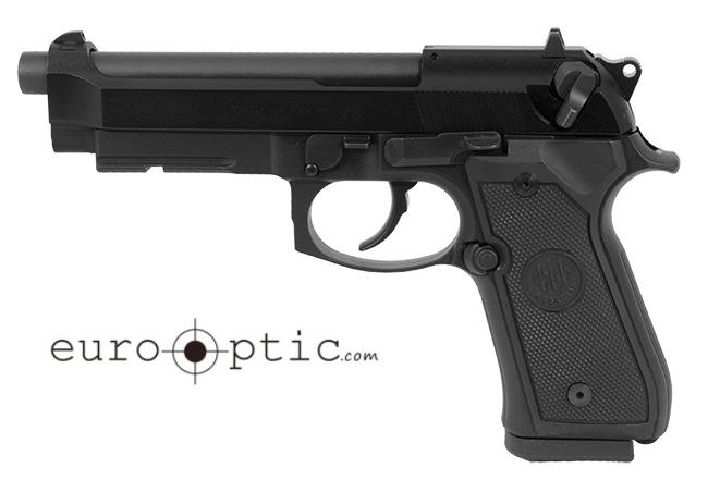 Beretta M9A1 22  .22LR 15 Rounds.  MPN J90A1M9A1F19
