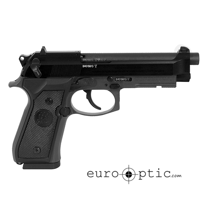 Beretta 92FSR Sniper Gray .22 LR 15 Rounds