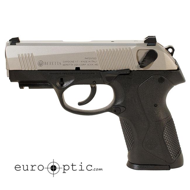 Beretta Px4 Storm Type F Compact Inox 40 S&W Pistol JXC4F51