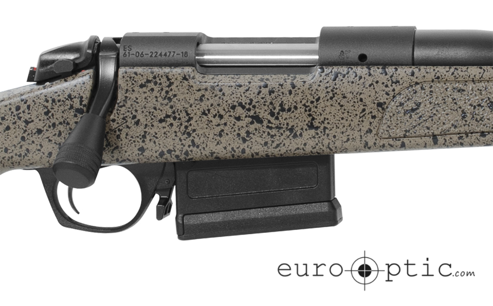 Bergara B-14 HMR (Hunting & Match Rifle) .450 Bushmaster Molded MiniChassis Stock 20