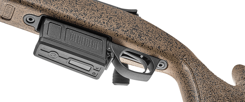 Bergara B-14 HMR (Hunting & Match Rifle) .22-250 Rem Molded MiniChassis Stock 24
