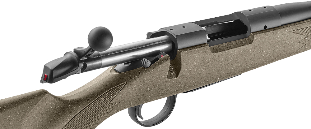 Bergara B-14 Hunter Rifle .270 Win Synthetic Stock 24