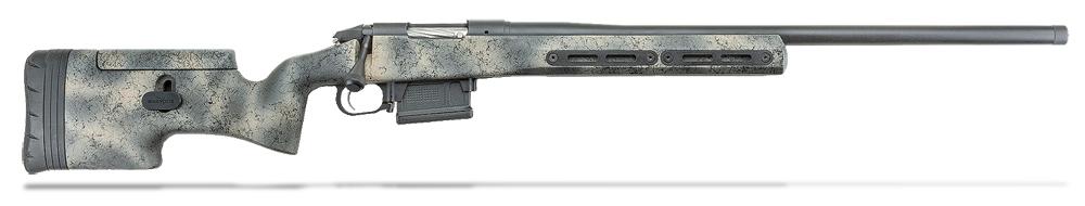 Bergara Premier Ridgeback Rifle 6.5 Creedmoor Threaded Barrel 24