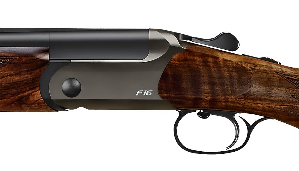 Blaser F16 Game Standard 12ga/3