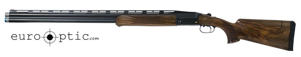 Blaser F3 Vantage - STD RH -12 GA 32 inch - Grade 4 Adjustable Comb Std LOP