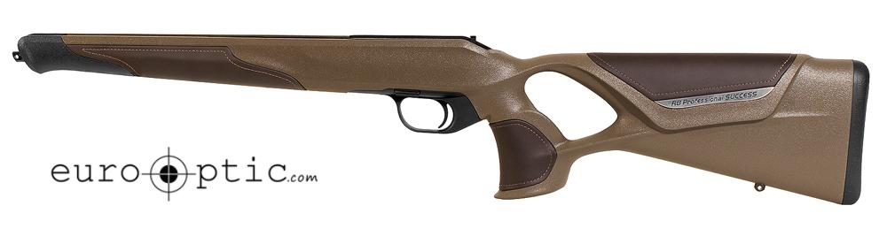 Blaser R8 Pro Success Savanna Cocoa Stock/Receiver a0820S42
