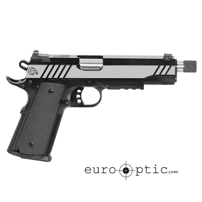 Christensen Arms 1911 A5 TR 9mm Pistol CA10296-1221111