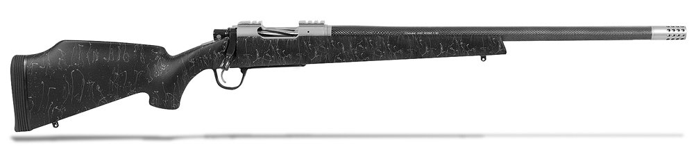 Christensen Arms Classic .270 Win Black W/Gray Webbing Rifle CA10281-E14411