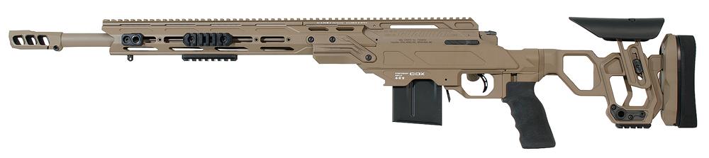 Cadex CDX-30 Guardian Tac .308 Win 20