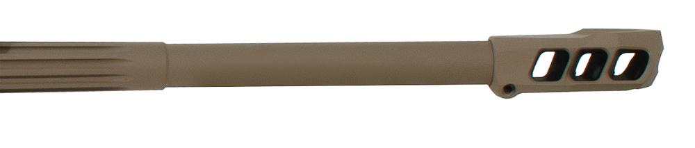 Cadex CDX33 Patriot Tac .338 Lapua, 27