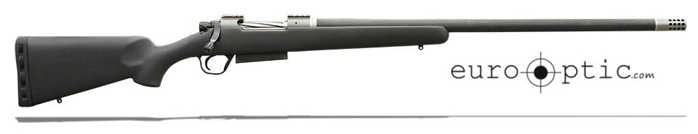 CA Summit CF Titanium 28 Nosler Natural Graphite Rifle