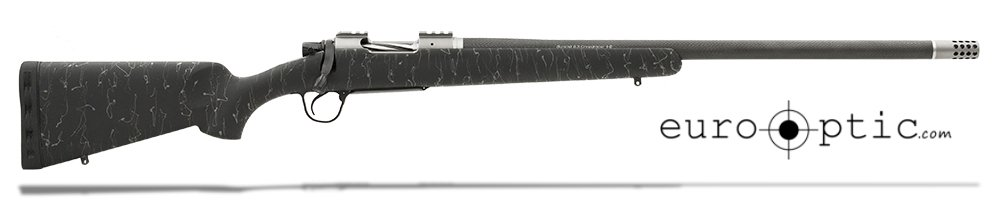 Christensen Arms Summit Ti 30-06 Sprgfld 24In 1/10 Aerograde Sporter Black W/Gray Webbing Stock CA10268-F14431
