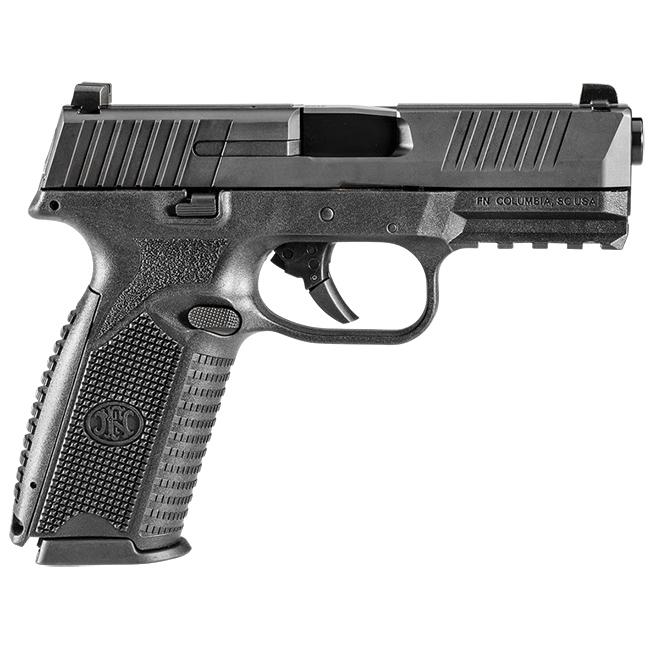 FN 509 NMS 9mm 17rd Pistol 66-100002