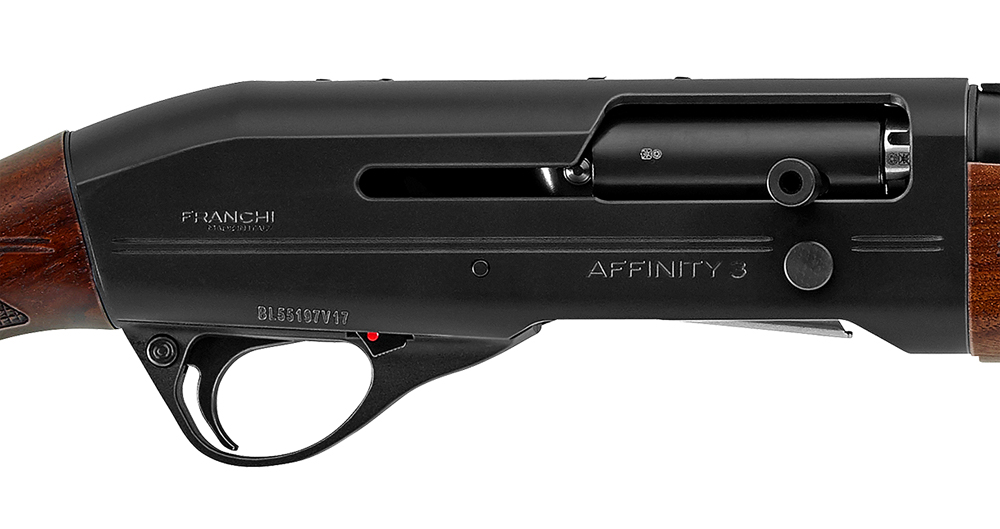 Franchi Affinity 3 12GA 28