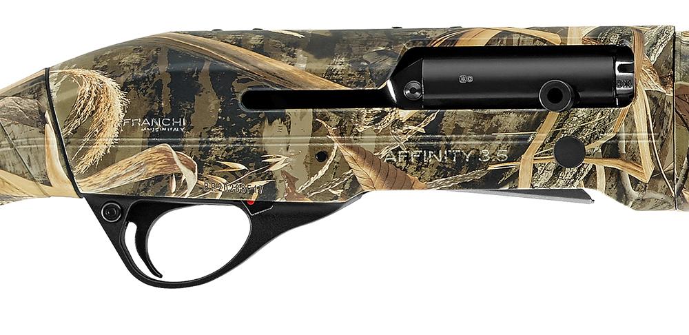 Franchi Affinity 3.5 Semi-Auto Max5 Shotgun 12ga 28