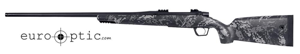 Gunwerks RevX .300WM Dark Gray 25