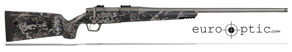 Gunwerks RevX 6.5 Creedmoor Dark Gray 25