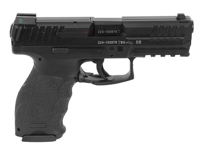 Heckler Koch VP9 9mm Pistol 700009LEL-A5