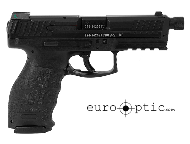 Heckler Koch VP9 9mm Tactical Pistol 700009TLE-A5