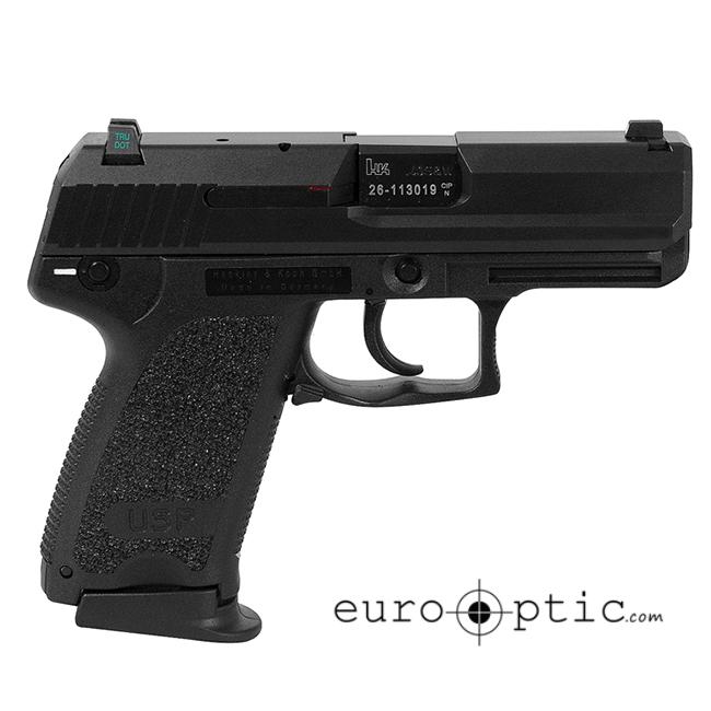 Heckler Koch USP40 Compact V1 .40 S&W Pistol 704031LEL-A5